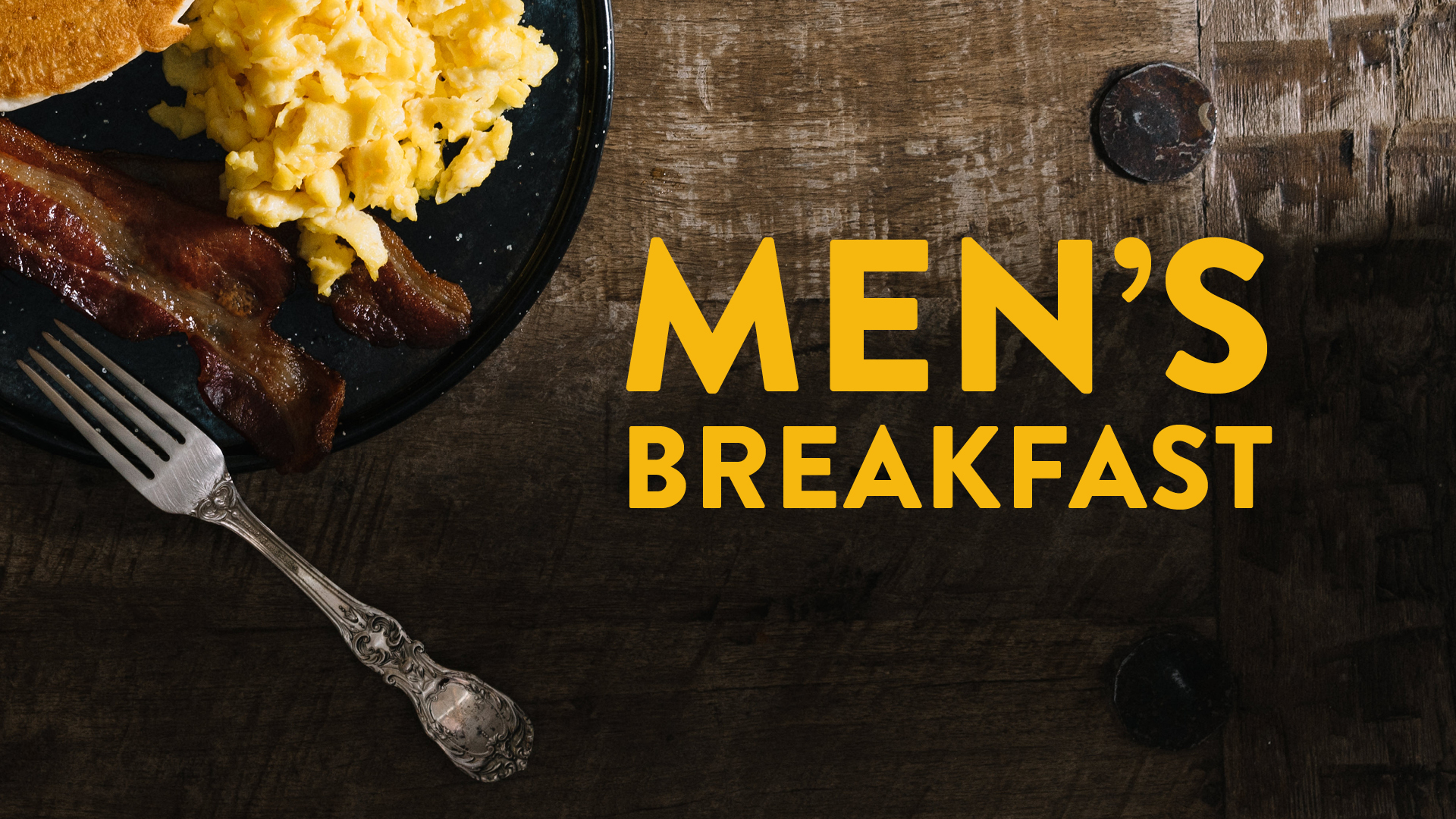 Image result for men's breakfast